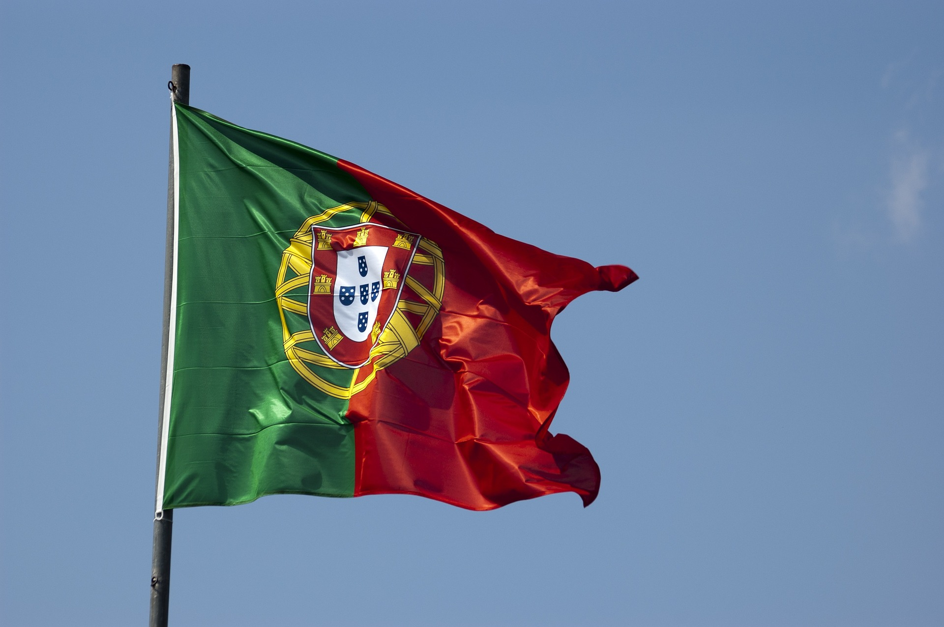 International Scholarships in Portugal