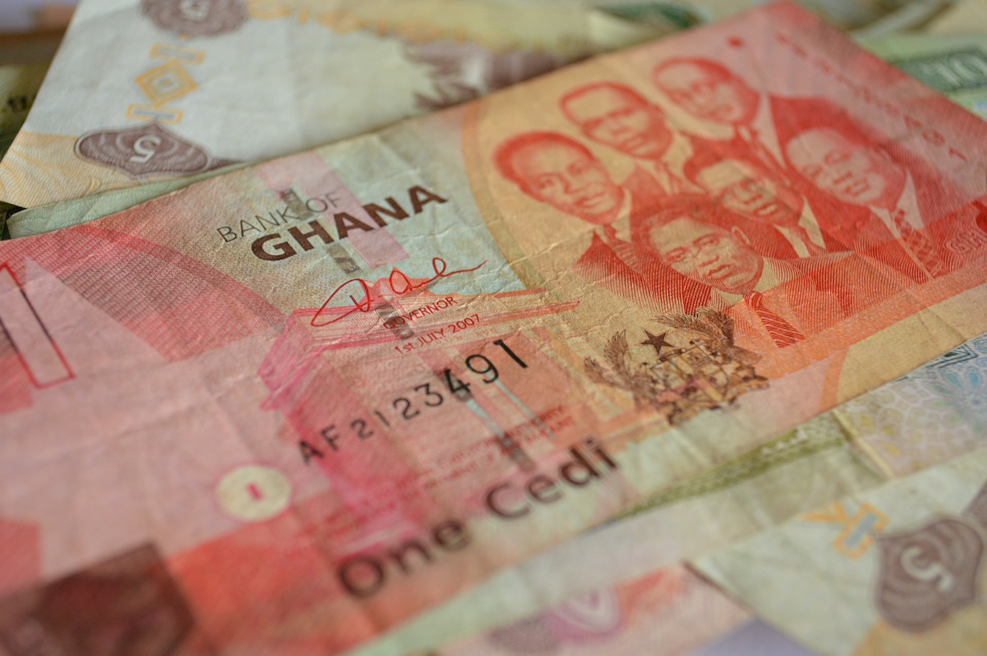 scholarships for ghanaian students