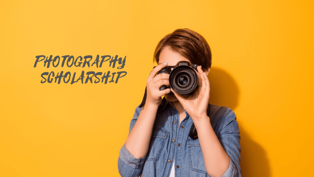 photography scholarship